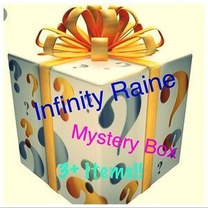 NWT Infinity Raine Mystery Box, $100+ value S M L